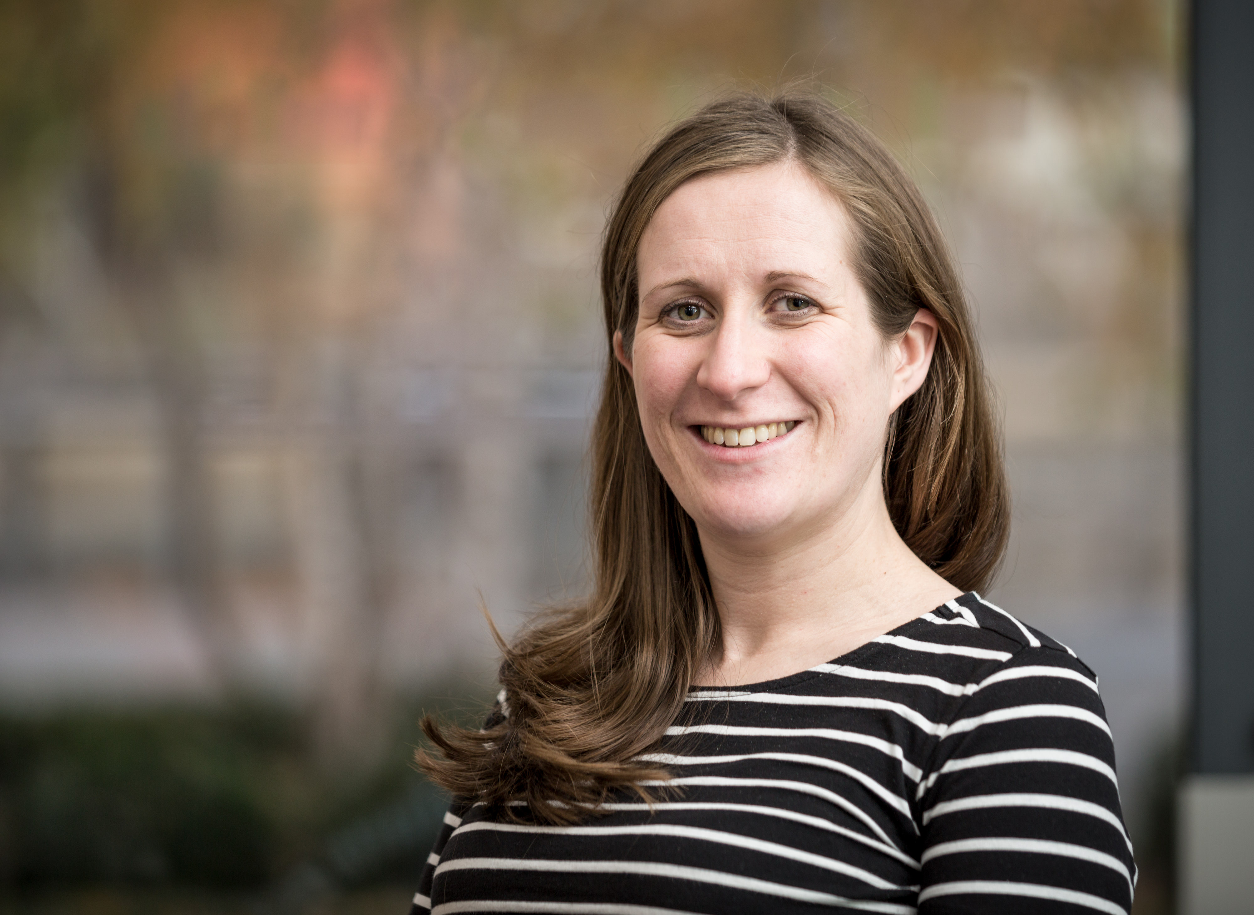 Julie Coackley Childcare Director