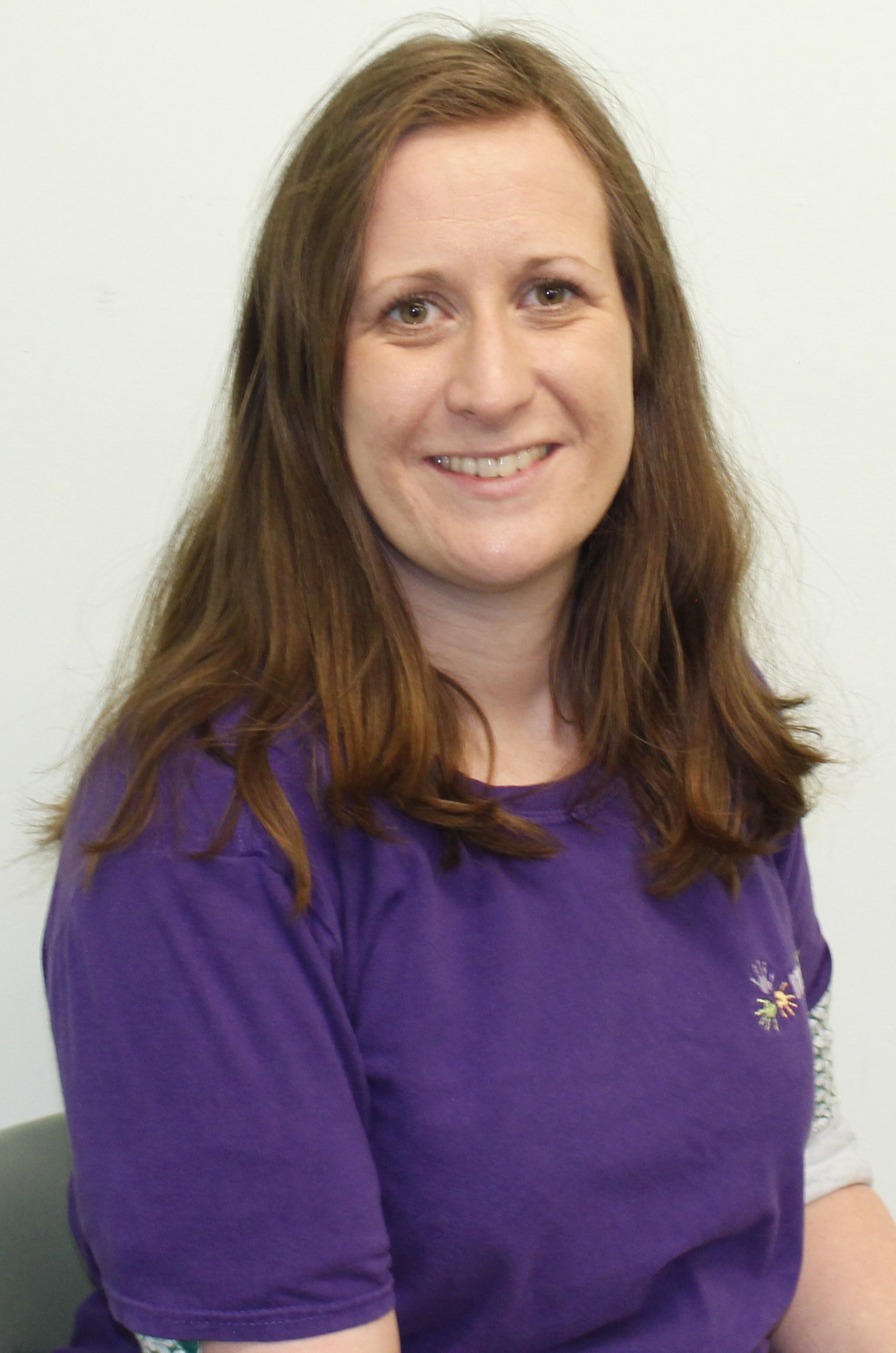 Julie Coackley Childcare Director