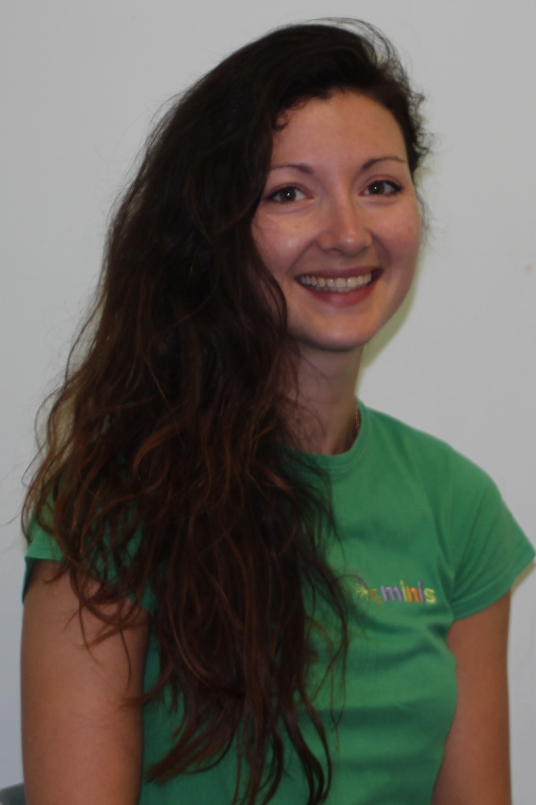 Elisa Gaioni Deputy Manager