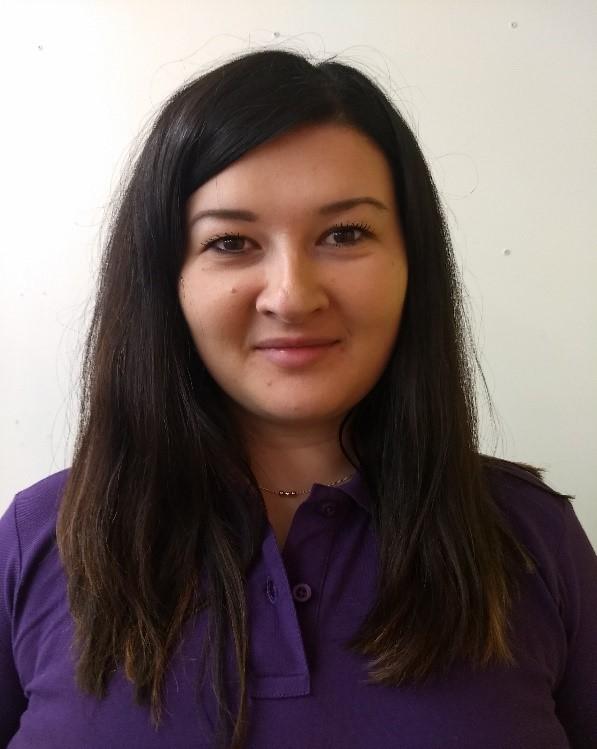 Alina </br>Maftei - Senior Teacher