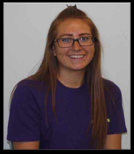 Emily Keenan-Manley - Tots Lead Teacher