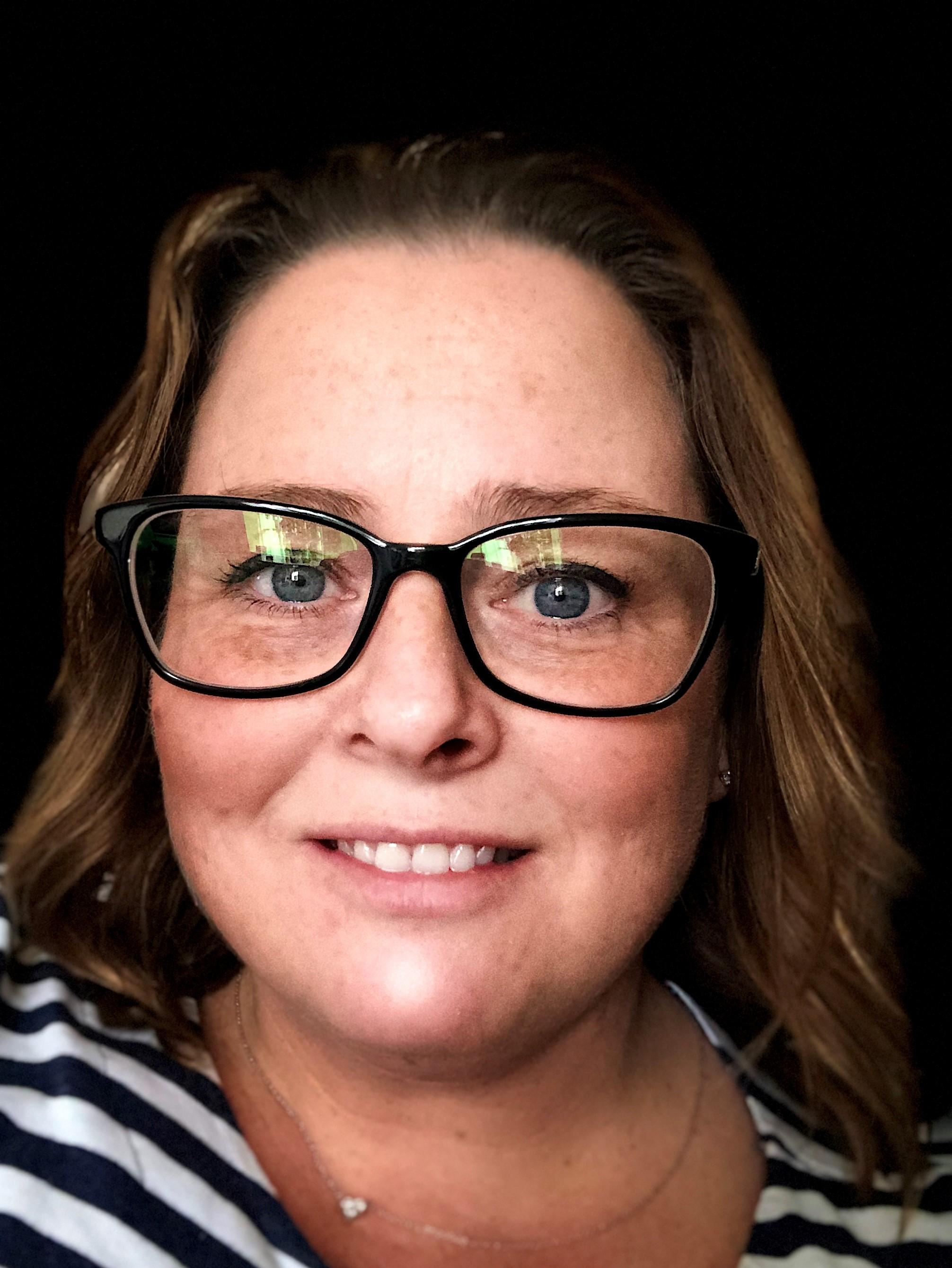Ann Briley Nursery Manager