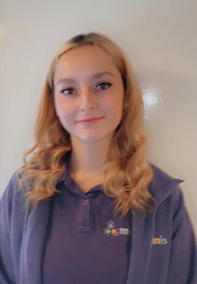 Courtney Atkin - Tinies Lead Teacher